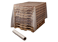 "2 mil Transparent White C&A Film with G30, 50"" x 200'-0"
