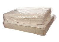 Clear Mattress Bag