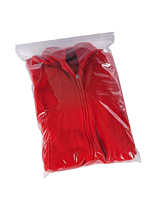 "2 mil Economy Reclosable Bags, 12 x 12""-0"