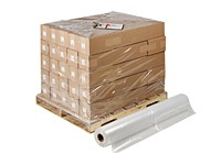 "Pallet Size Shrink Bags on Rolls, 48 x 46 x 72""-0"